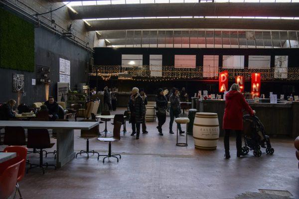 Prati Urbani GRD Edition – Locale aperto al pubblico