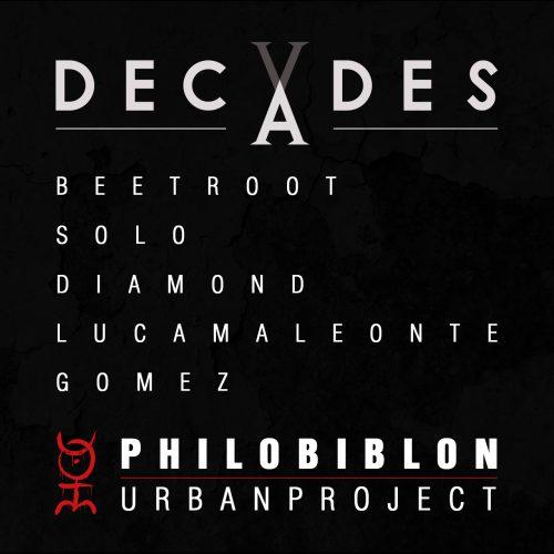 decades 3